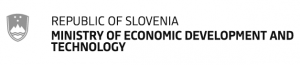 Republic of Slovenia - Ministry of Economic Development and Technology